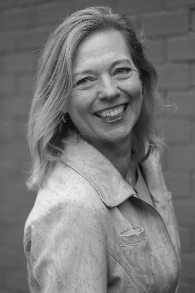 Anita van Soest Profielfoto