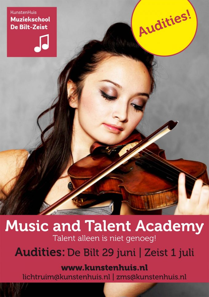 Audities Music and Talent Academy