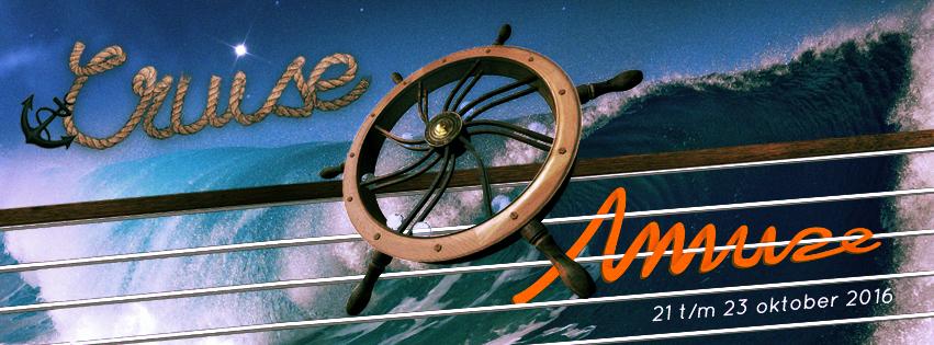 cruise Amuze omslagfoto