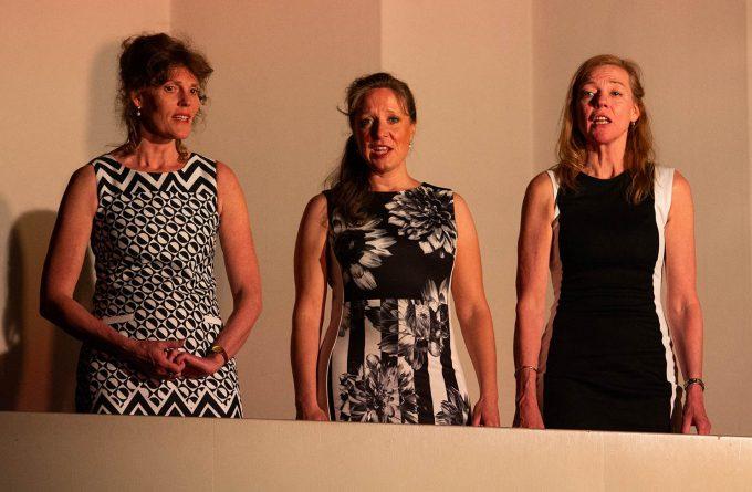 Trio Bel Ami heeft een CD opgenomen